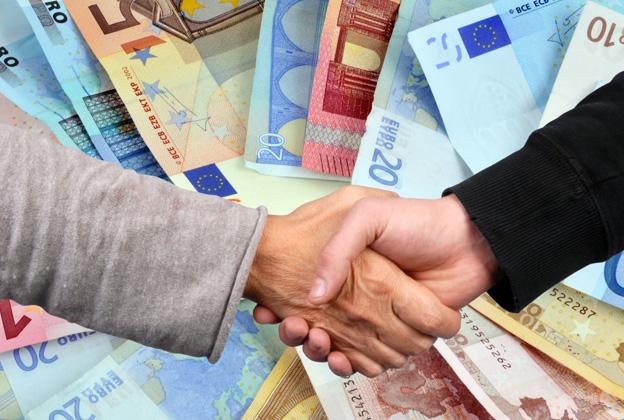 a quien confiamos nuestro dinero - circulantis