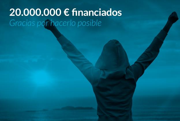Circulantis alcanza los 20 millones de euros de financiación