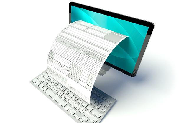 como emitir una factura electronica - circulantis