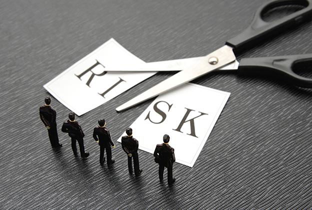 como protegerse del riesgo comercial - circulantis