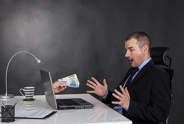 gestionar el pago proveedores - circulantis