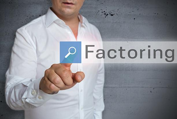contabilizar factoring - circulantis
