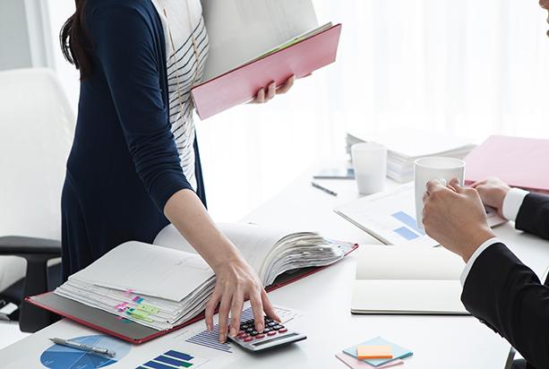 como llevar la contabilidad de una empresa - circulantis