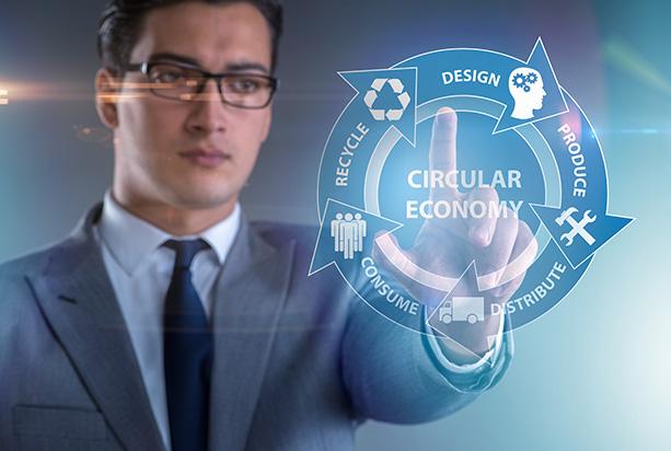 la economia circular y la financiacion colectiva - circulantis