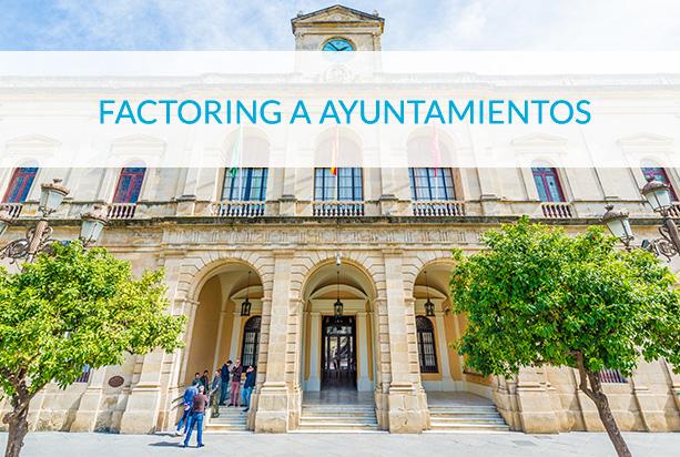 factoring a ayuntamientos - circulantis