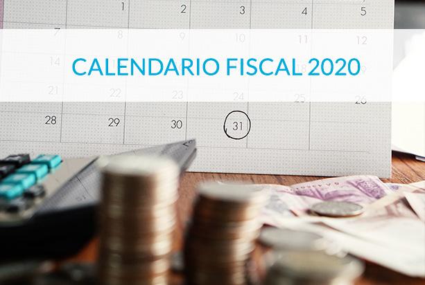 calendario fiscal - circulantis