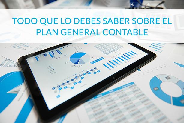 todo que lo debes saber sobre el plan general contable - circulantis