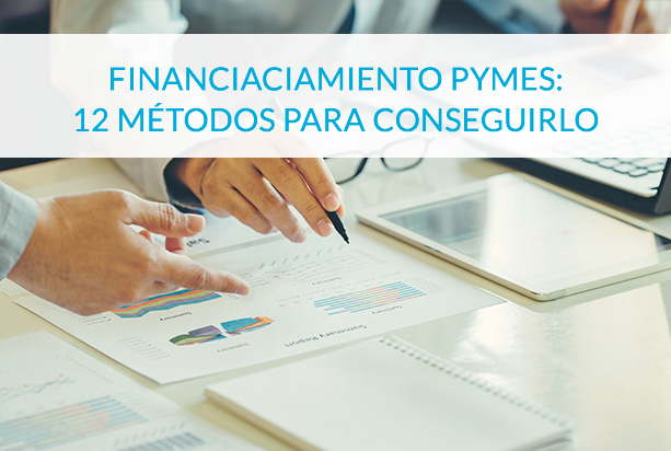 Financiamiento Pymes - Circulantis