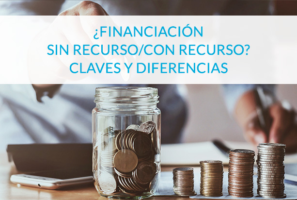 Financiación con o sin recurso - Circulantis